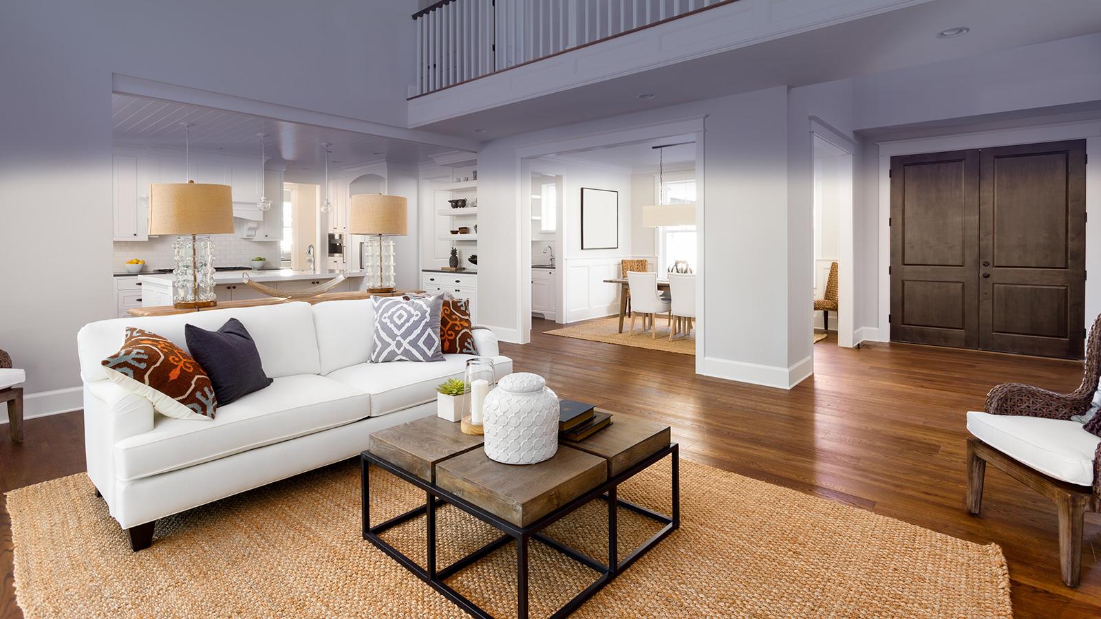 Sevilla inmobiliaria pisos en venta en zonas de sevilla for Alquiler de casas en marinaleda sevilla